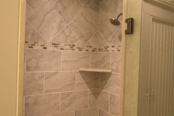 Quality custom bathroom Oregon