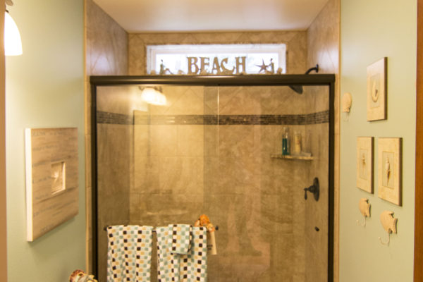 home remodel tips - custom Oregon beach house