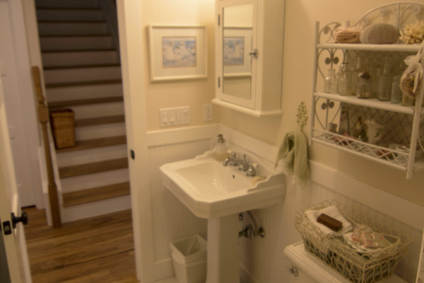 Custom bathroom design/work Oregon