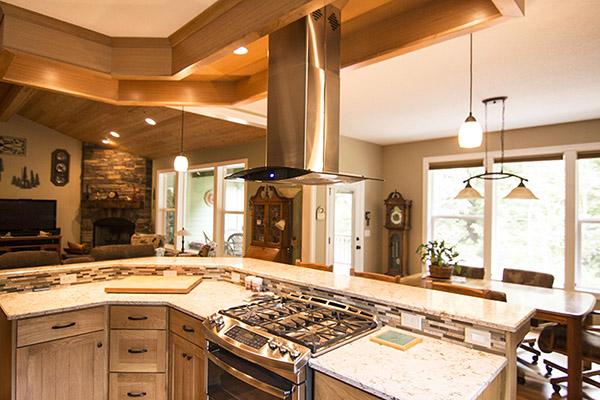 Oregon Custom Home Maintenance